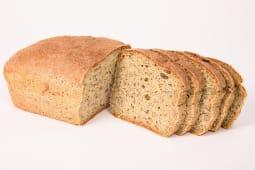 Chia miješani kruh 400g