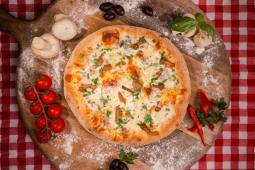 Pizza Quatro Formaggi Ø33cm
