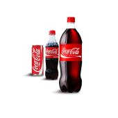 Soda - 50 cl