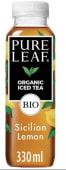 Té Pure Leaf de limón (40 cl.)