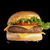DD  ბურგერი - DD Burger