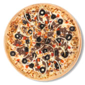 Pizza diábola