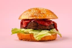 Фалафель бургер (350г)