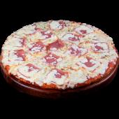 Pizza americana (personal)
