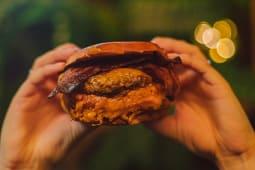 Burger Agp
