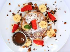 Pancake Kayser
