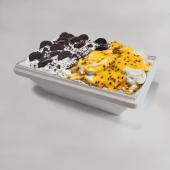Tarrina de helado (1 lt.)