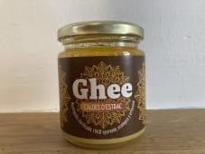 Mantequilla clarificada Ghee Caldes D'Estrac (370ml.)