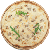 Піца Фрутті ді Маре (34см)