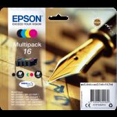 Multipack Cartuchos Epson 16