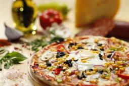 Pizza Gargantua