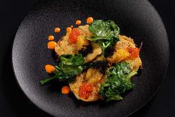 Картопляні деруни (220г)