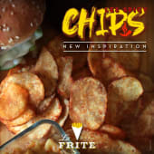 Les Spicy Chips