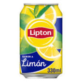 Lipton Limón (330 Ml.)