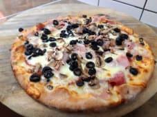 Pizza Quatro Stagioni  Ø 40cm