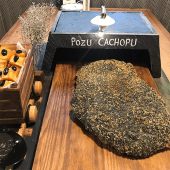Cachopo Minero