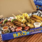 Pincho box
