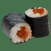Maki œufs de saumon