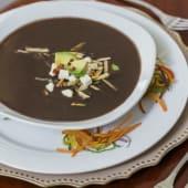 Sopa La Negra (Pequeña)