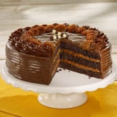 Torta chocolate (pequeña)