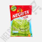 Gelatina Negrita Sabor Limón Bolsa x 160gr.