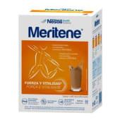 Meritene Café