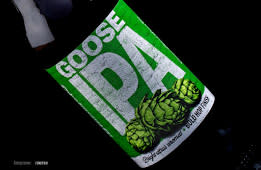 Goose Island, IPA, 5,9% (355мл)