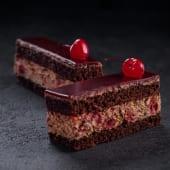 Вишня-шоколад (1шт)