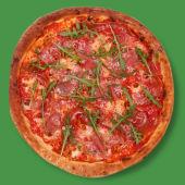 Піца Парма з руколою (35см)