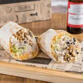 Burrito (1 ud)