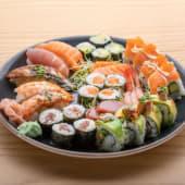 Sushi completo (32 uds.)