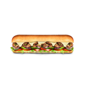 Sub Steak & Cheese (30cm)