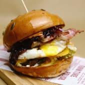 Alouette burger