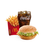 McChicken® Large Meal