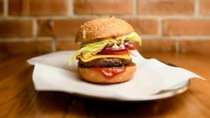 Бургер класичний 365 г