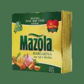 Margarina Mazola con Ajo y Hierbas 400g