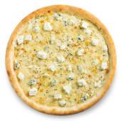 Піца 4 сири (32см/450г)