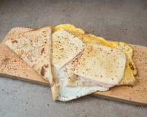 Clatita omleta