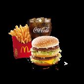 Big Mac® Large Meal