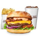 Zestaw Frisco Burger