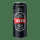 Silva doza - bere cu alcool Strong Dark Beer