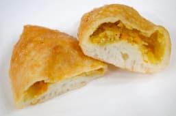 Пирожки жареные с капустой (1 шт.)