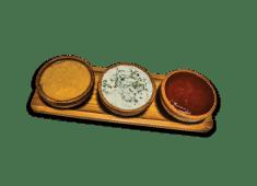 Garlic Sauce