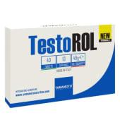 Yamamoto TestoRol 40 tableta