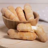 Tequeños de trigo (6 uds.)