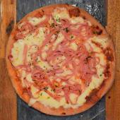 Pizza aliada