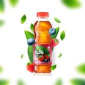 Чай Лісова Ягода (0,5л)