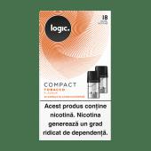 Tobacco 18 mg/ml
