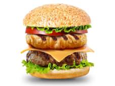 Чизбургер ассорти
