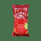 Yummi Nuts Mani Chile Toreado 80g